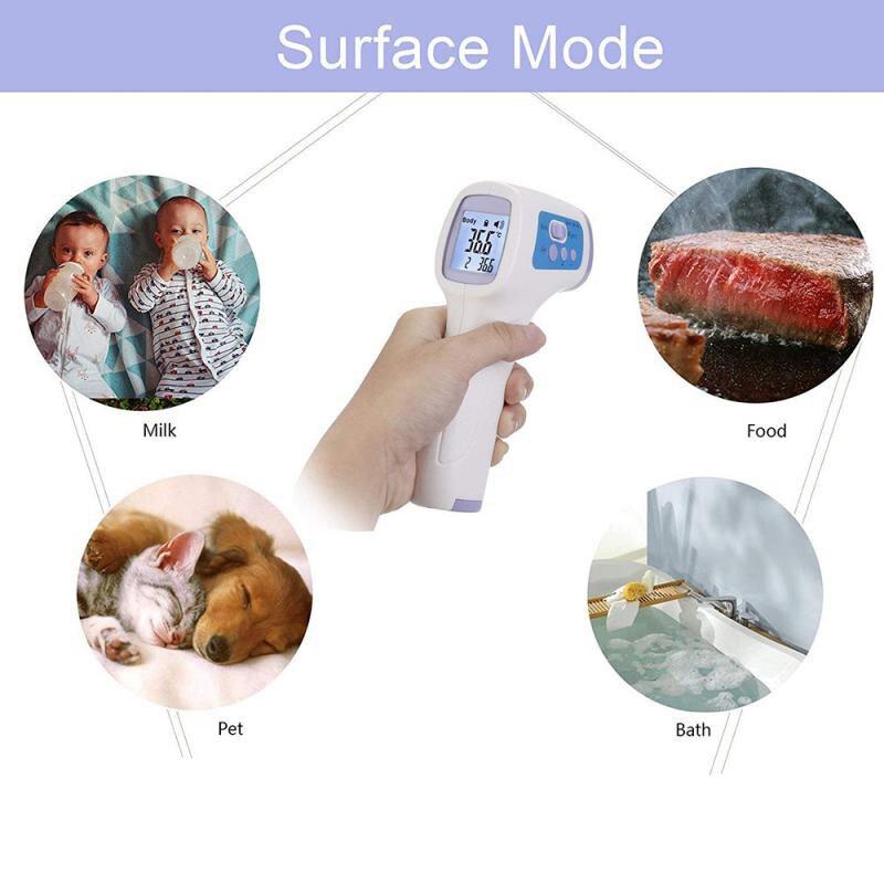 Non-contact-Digital-Infrared-Thermometer-Non-Contact-Temperature-Gun-Laser-Handheld-IR-Temp-Gun-LCD-Display
