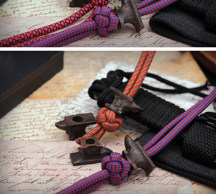pingente personalidade retro criativo artesanal diy guarda-chuva pingente
