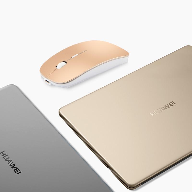 Беспроводная Bluetooth мышь для Huawei MateBook X Pro 2020 MateBook D 13