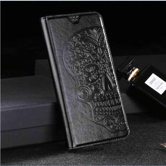 Capa carteira para vertex impress sorte l100 l120 pedra aero aqua astra urso lâmina cidade clique nfc cube caso flip capa de couro