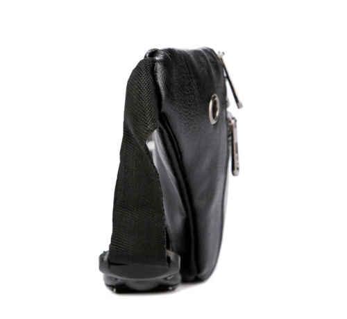 الرجال الصغيرة حقيبة صدر للرجال حزمة السفر الرياضة الكتف الرافعة عبر الجسم في الهواء الطلق موضة خمر مقاوم للماء متعددة الوظائف الكتف