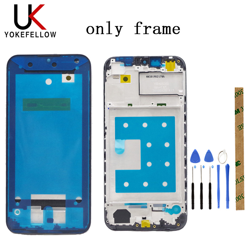 High Quality Frame For Huawei Y5 2019 Huawei Honor 8S Middle Digitizer Assembly Frame