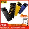 "POCO M3 Global Version 4GB+128GB Xiaomi SmartPhone Snapdragon 662 Octa Core 6.53"" FHD+Display with 48MP AI Triple Camera 1"
