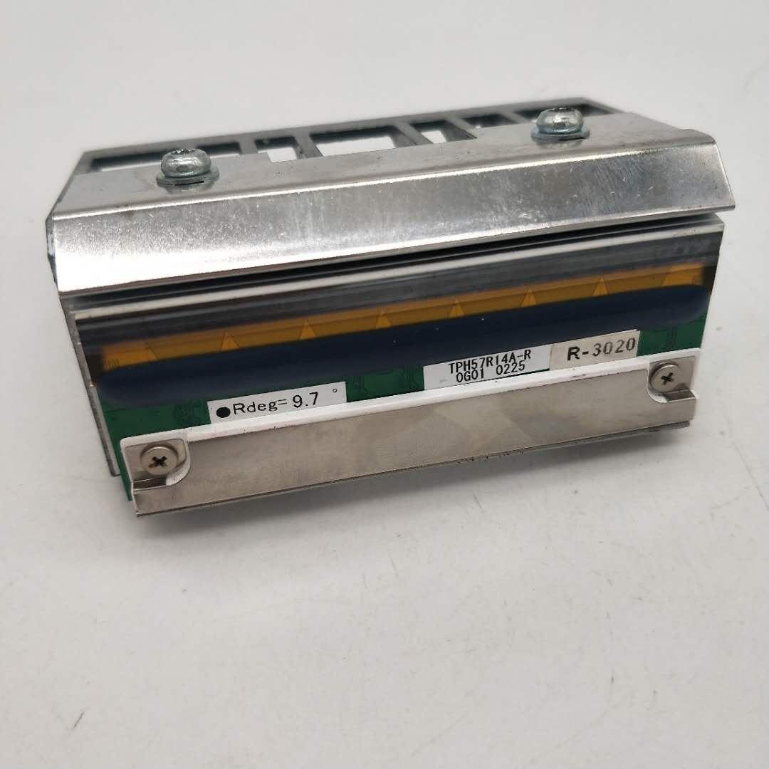 TPH57R14A-R Print Head For Zebra Z330i Label Printer