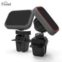 Fimilef Magnetic Phone Car Mount Cell Holder for Universal Air Vent Magnet iPhone Xs Max X