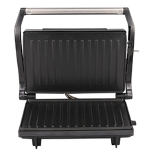 Electric Grill Household Barbecue Machine Smokeless Grilled Meat Sandwich Maker Breakfast Hamburger Machine To Toast Bread Steak multifunctional electric mini sandwich makers grilling panini plate toaster steak hamburger breakfast machine barbecue oven eu