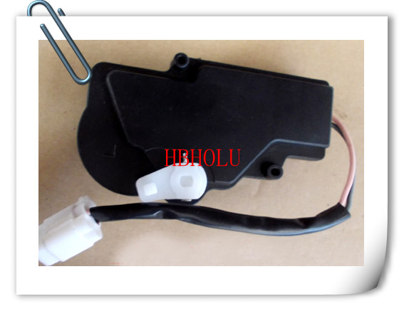 6305120-K00  for Great Wall Haval tail door lock assy