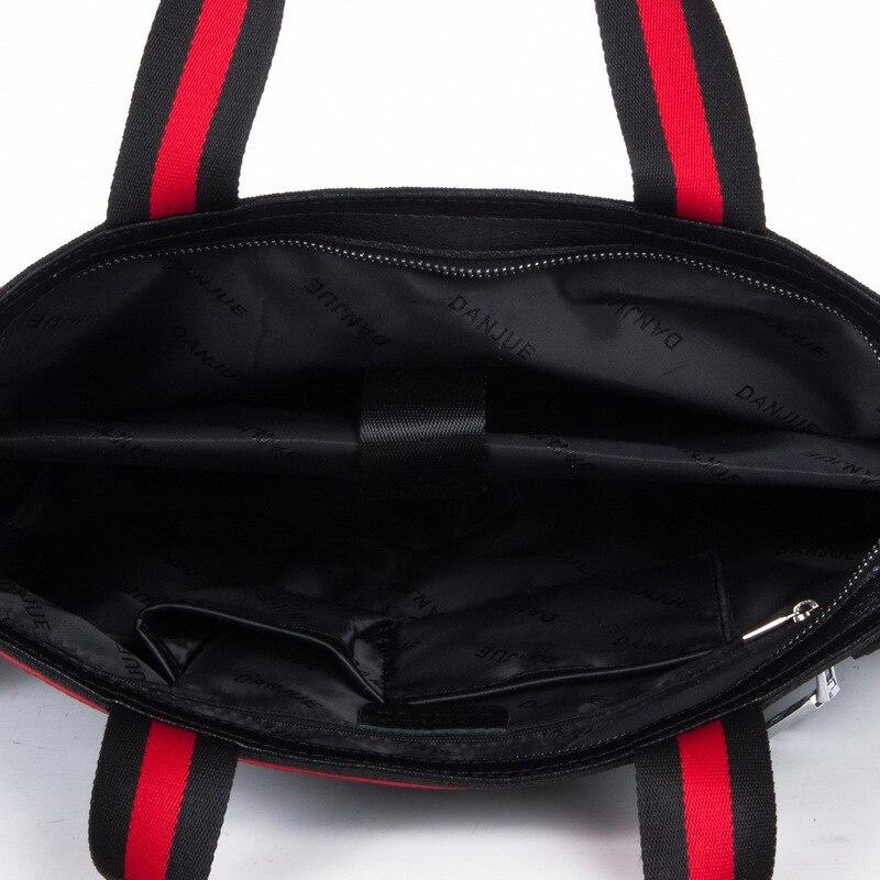 Новый стиль, натуральная кожа, модная мужская сумка через плечо, мужская сумка, бизнес, натуральная кожа, хит продаж, мужская сумка - 3