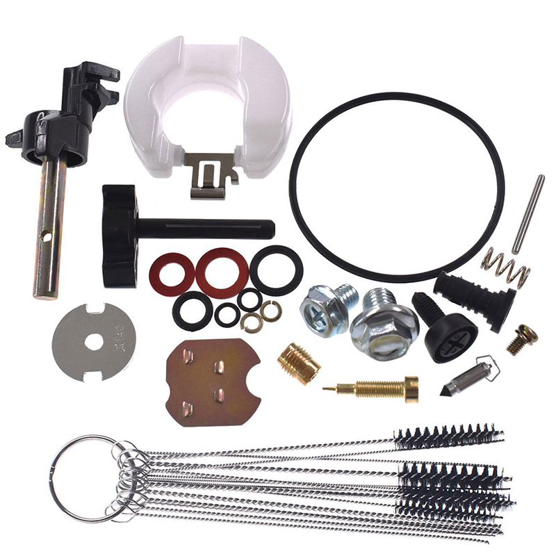 Carburetor Carb Repare Kit Fits For Honda GX160 GX200 5.5HP 6.5HP Engine Replace