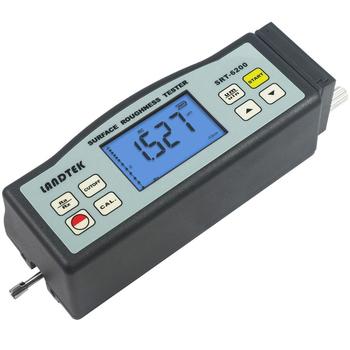 LANDTEK SRT-6200 przyrząd do pomiaru chropowatości powierzchni zastosowanie do pomiaru chropowatości powierzchni różnych części obrabianych maszynowo tanie i dobre opinie NoEnName_Null SRT6200 0 001 0 01 0 1 1~5L Optional