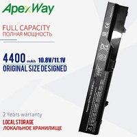 4400mAh bateria do portátil para hp 4320 620 425 625 t ProBook 4320s 4321S 4325s 4326s 4420s 4421s 4425s 4520s 4525s PH09 PH06|Baterias p/ laptop| |  -