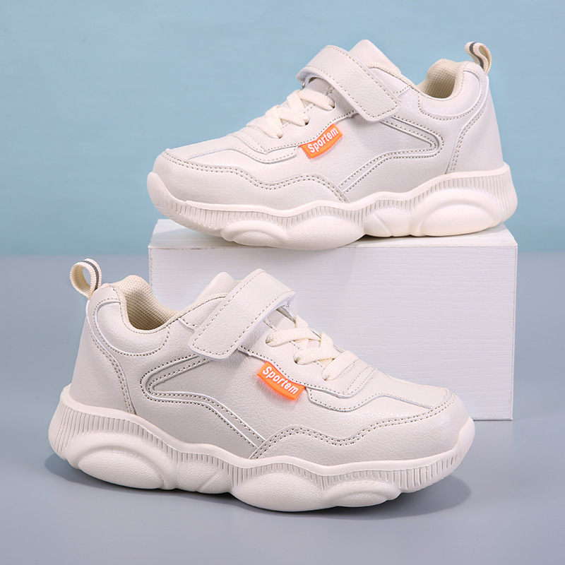 2019 CHILDREN'S Shoes New Style BOY'S Breathable Shoes Fashion Korean-style Athletic Shoes Students Casual Shoes thumbnail