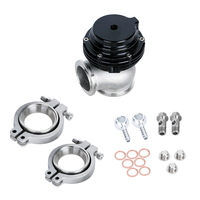 Replacement 38mm Diameter Exhaust Wastegate External Turbo for Univerial Car