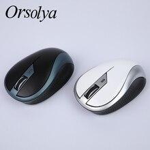 Business Wireless Mous, Ergonomische Design Maus, 2,4G hochpräzise optische maus 1200 DPI, für Home Office und Spiele