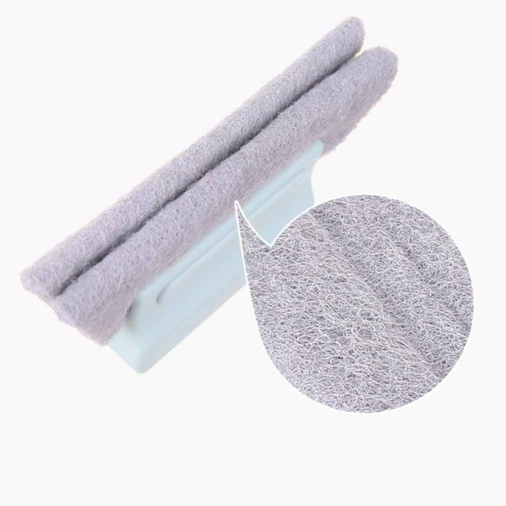 Windows Slot Cleaner Window Cleaner Brush Clean Window Slot Cleaner Cleaning Brush For Buckle Type Cleaning Window Slots
