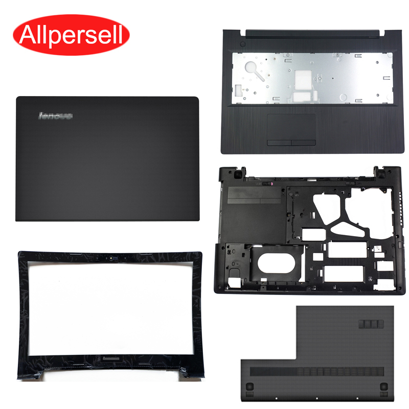 Laptop case For Lenovo G50-70 G50-80 G50-75m G50-30 G50-45 Top cover/palmrest case/bottom shell/Hard Drive Cover Brand new