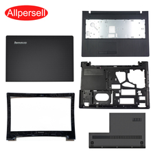 Laptop case For Lenovo G50-70 G50-80 G50-75m G50-30 G50-45 Z50 Top cover/palmrest case/bottom shell/Hard Drive Cover Brand new