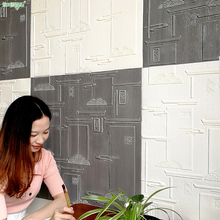 3D foam Wall sticker Interiror of chinese style for House Decoration and ceiling decoration