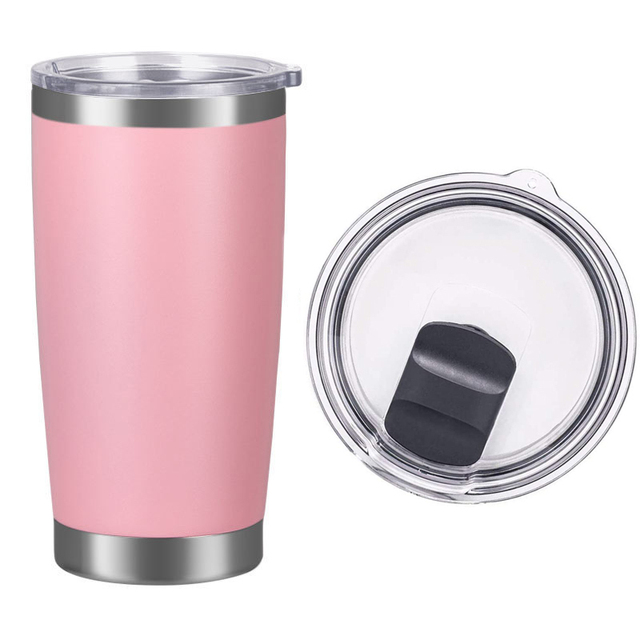 20oz Tumbler with MagSlider 4