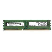 DDR3 4 GB Ram PC3 12800 1600MHz 1.5V masaüstü bilgisayar bellek 240 pim sistemi için yüksek uyumlu Intel(4 GB)