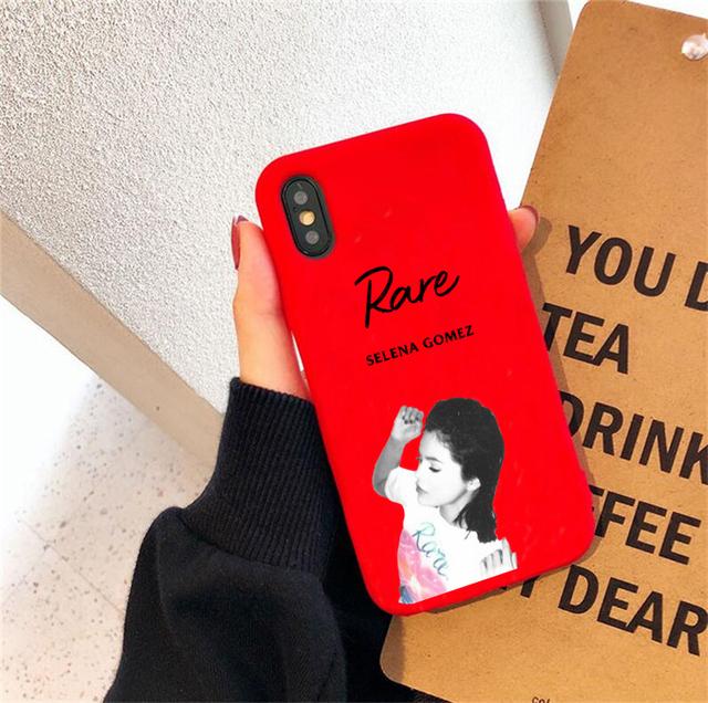 RARE SELENA GOMEZ HUAWEI PHONE CASE (5 VARIAN)