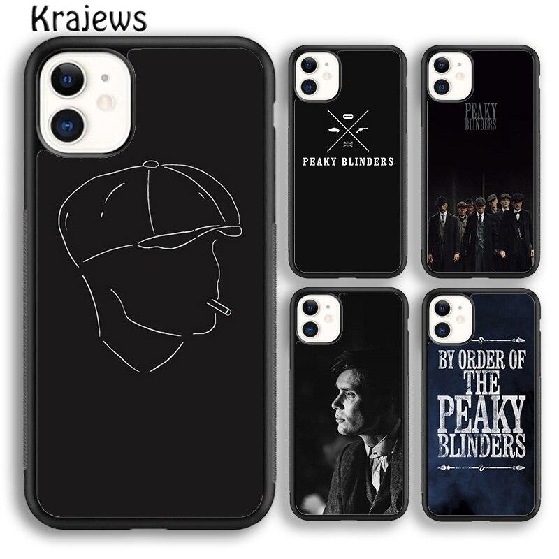 Krajews Чехлы для телефона с принтами