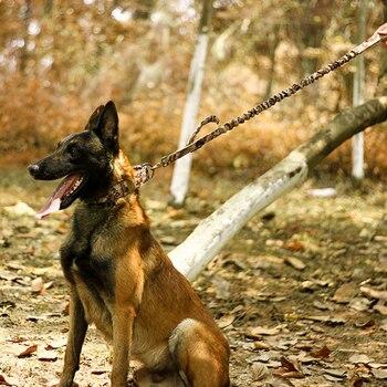 Large Pet Dog Nylon Collar 1