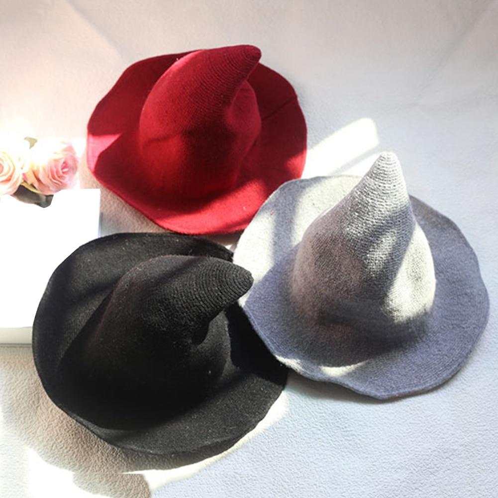 Stunning Halloween Hat 6 Colors - Unisex 2