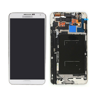Touch Screen Digitizer Assembly Suitable for Samsung Galaxy Note 5 LCD Smart Mobile Phone Touch Panel Parts Accessories