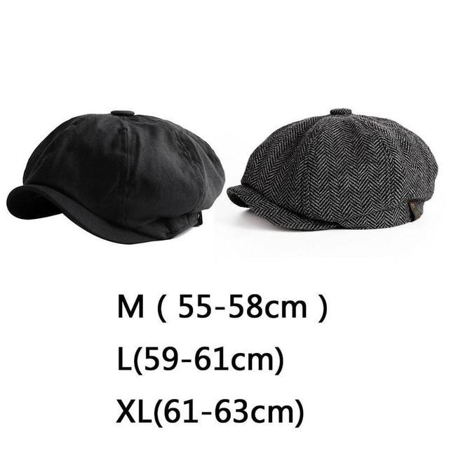 Купить модная мужская кепка газетчик cabbie newsboy ivy для гольфа картинки цена