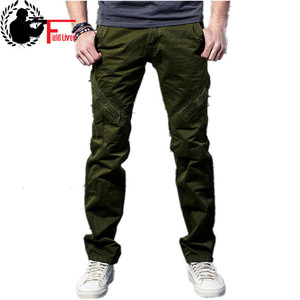 2020 Design Casual Military St