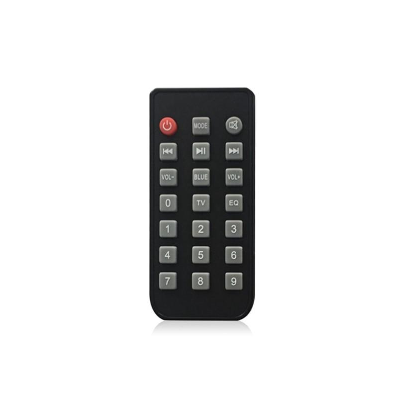 VTIN BS28B Wireless Bluetooth Soundbar Speaker TV Home Theater Soundbar Subwoofer with RCA 3D Stereo Surround Sound Speaker (42)