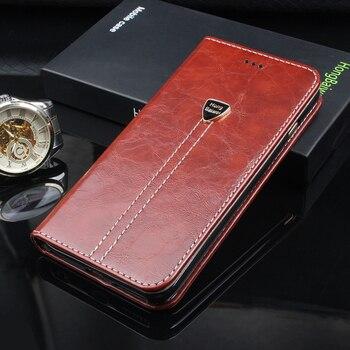 Funda tipo billetera de cuero para Xiaomi Redmi Note 3 Pro SE, funda de 152mm, soporte de Edición especial, soporte de versión Global internacional