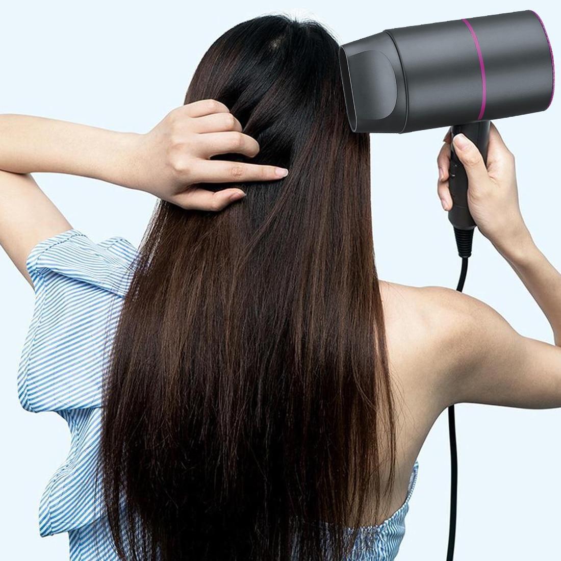 1600w secador de cabelo profissional secador de