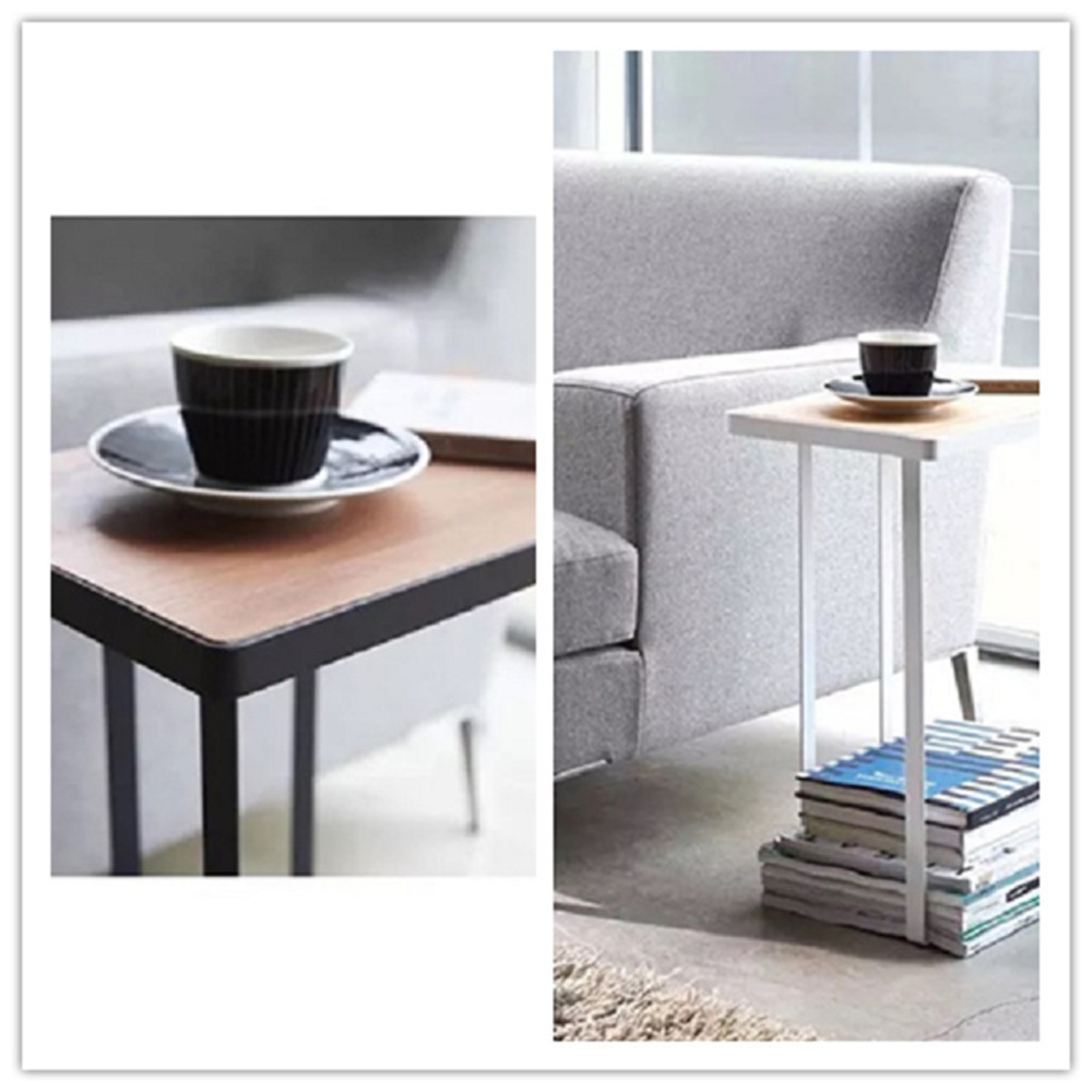 Multi Functional Coffee Tray Side Table