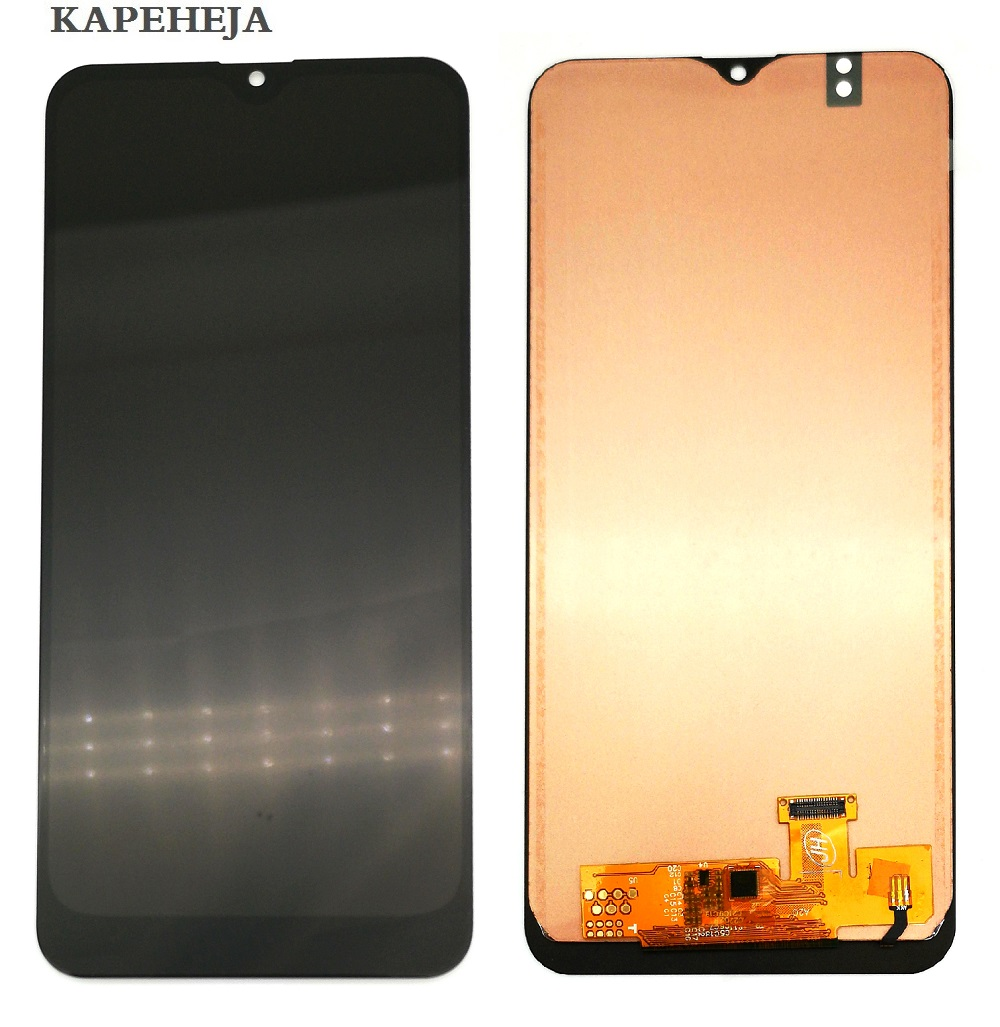 Can adjust brightness <font><b>LCD</b></font> For <font><b>Samsung</b></font> <font><b>Galaxy</b></font> <font><b>A20</b></font> A205 A205F/<font><b>A20S</b></font> A207 A207F <font><b>LCD</b></font> Display Touch Screen Digitizer Assembly image
