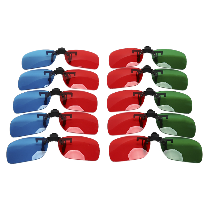 3D Glasses Consumer Electronics VR/AR Devices