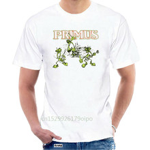 Primus - Skeeter Band T Shirt S-M-L-Xl-2Xl New Hi Fidelity Merchandise High Quality Tee Shirt @103233