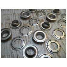 New SP6 Eyelets - 60 Pack - Marine - Tent, Boat & Tarp Covers(China)