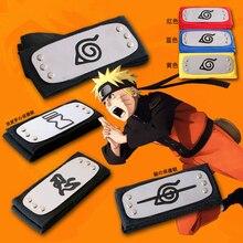 Naruto Bandage Cosplay Props Halloween-Accessories Konoha Akatsuki Itachi Leaf-Village