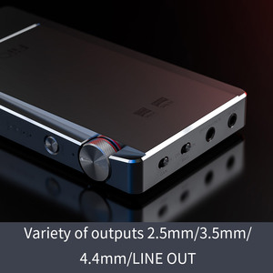 Image 2 - Fiio Q5s bluetooth 5.0 AK4493EQ dsd対応dac & アンプ、usb dacアンプiphone用/コンピュータ/android/ソニー2.5ミリメートル3.5ミリメートル4.4ミリメートル