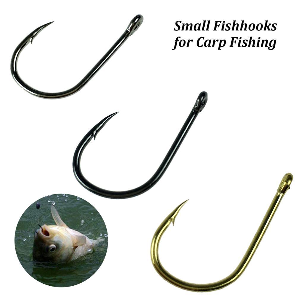 Sharpened Fishing Hooks Sports Fishing Fishing lover Carbon steel Practical