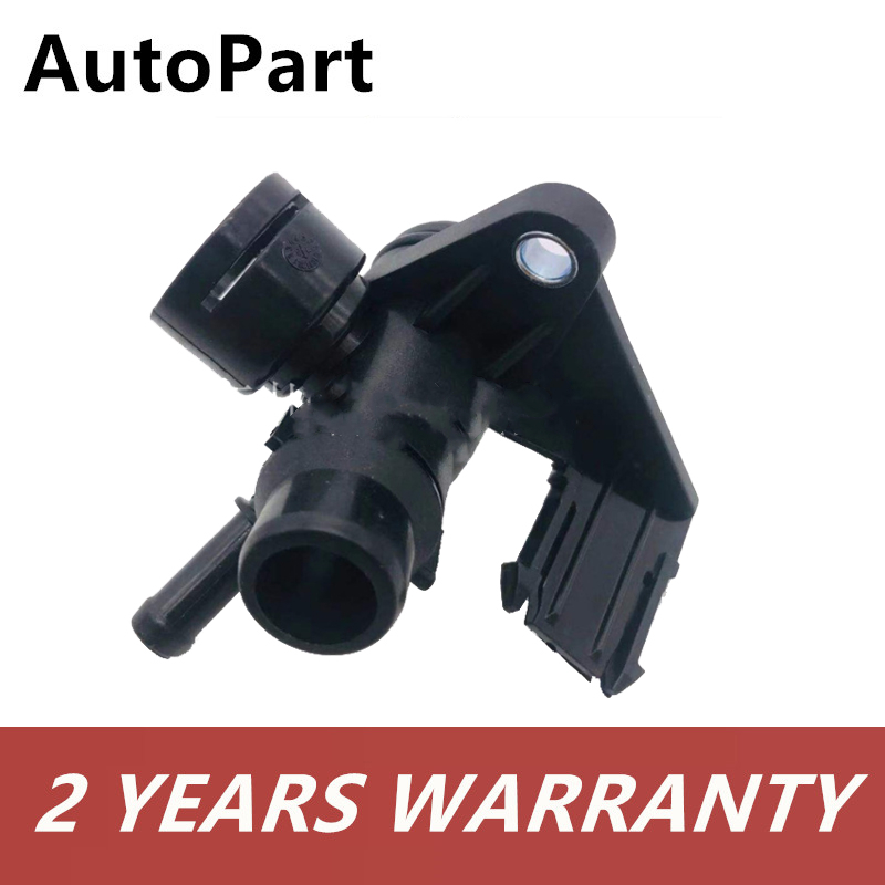 labwork-parts New Upper Engine Radiator Coolant Water Hose Fit for Audi A6 Quattro 3.0 3.2