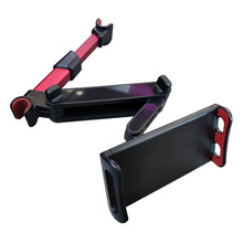 Universal 5-11'' Onboard Tablet Car Holder For iPad 2 3 4 Mini Air 1 2 3 4 Pro B