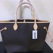 OENY new fashion neverful bag women handbag with good qualit