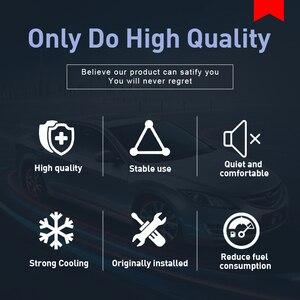 Image 4 - SP17 compressor de ar condicionado para CHEVROLET CAPTIVA 2.0 20910245 93743410 96629605 96861884 4803454 4813543 8FK351340461
