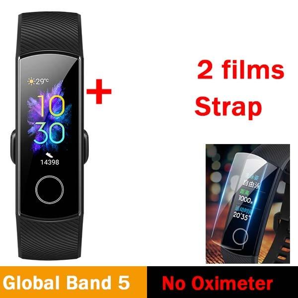 G black 5 n 2 film