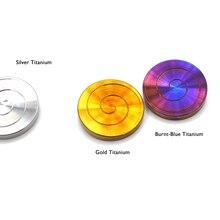 цена на Relieve Pressure Kinetic Desk Toy Desktop Gyro Fidget Spinner Pocket Size Mezmoglobe Adult Toy Force Trainer  Stress Relief