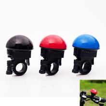цена Electronic Bicycle Bike Bell MTB Road Bike Speaker Bell Handlebar Ring Bell Horn Sound Alarm Outdoor Bell Cycling Accessories онлайн в 2017 году