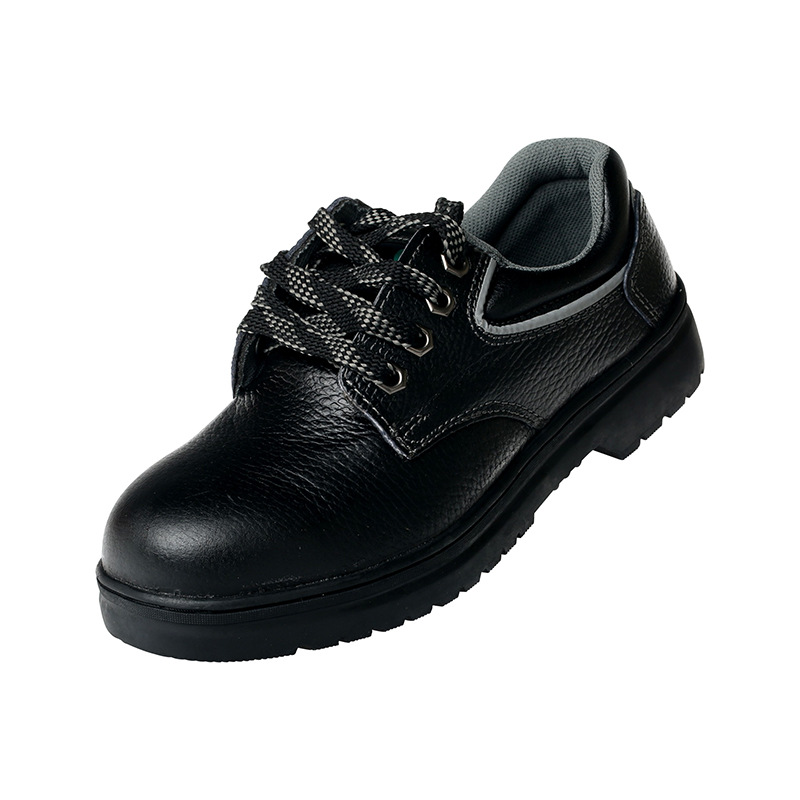 To Of 9061 Safety Shoes Men's Lightweight Safety Shoes Steel Head Smashing Breathable Casual Safety Shoes